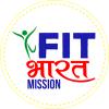 Fit Bharat Mission Logo Small