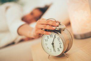 Wake up early Life Style Change