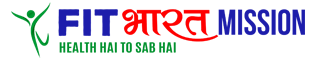 Fit Bharat Mission Logo